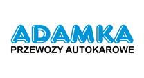 Adamka Przewozy Autokarowe