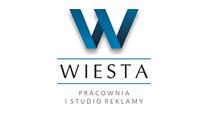Pracownia i studio reklamy Wiesta